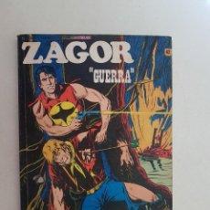 Comics : ZAGOR. Nº 62. BURU LAN.. Lote 114590795