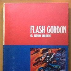 Cómics: FLASH GORDON 01 BURULAN. Lote 114624023