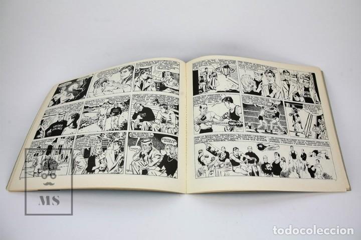Cómics: Colección completa - Ben Bolt / Colección Aventuras Nº 1 Al 12 - Ediciones Buru Lan - Año 1973 - Foto 3 - 115108007