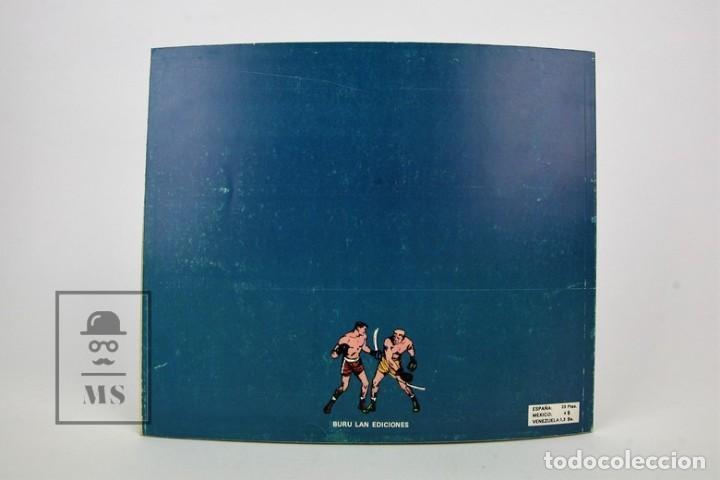 Cómics: Colección completa - Ben Bolt / Colección Aventuras Nº 1 Al 12 - Ediciones Buru Lan - Año 1973 - Foto 4 - 115108007