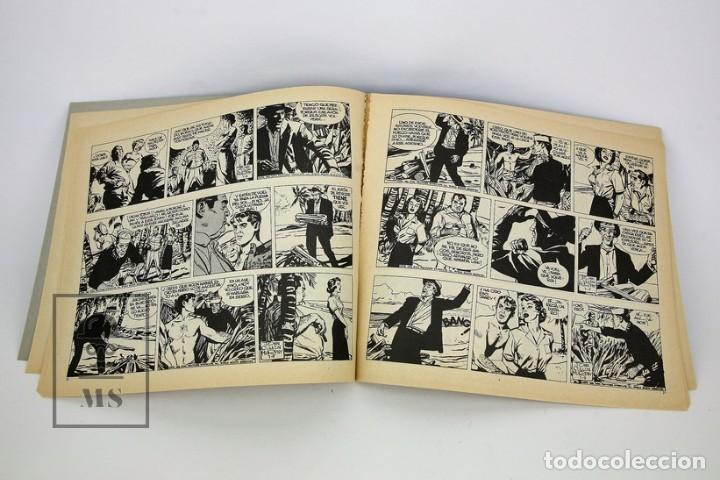 Cómics: Colección completa - Ben Bolt / Colección Aventuras Nº 1 Al 12 - Ediciones Buru Lan - Año 1973 - Foto 6 - 115108007