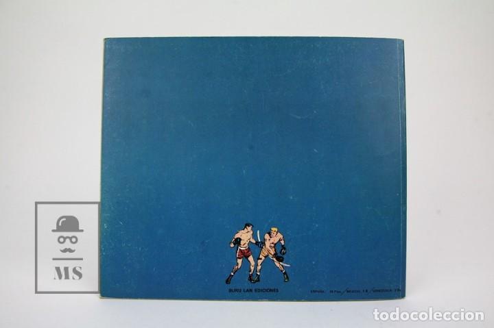 Cómics: Colección completa - Ben Bolt / Colección Aventuras Nº 1 Al 12 - Ediciones Buru Lan - Año 1973 - Foto 7 - 115108007