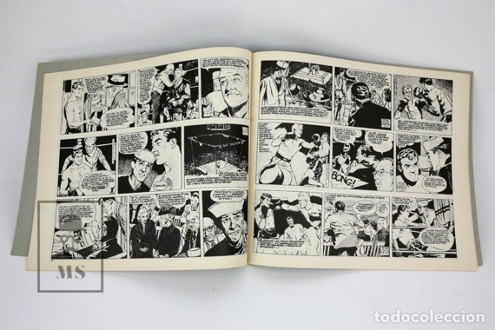 Cómics: Colección completa - Ben Bolt / Colección Aventuras Nº 1 Al 12 - Ediciones Buru Lan - Año 1973 - Foto 9 - 115108007