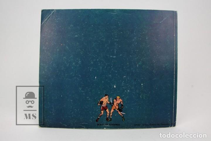 Cómics: Colección completa - Ben Bolt / Colección Aventuras Nº 1 Al 12 - Ediciones Buru Lan - Año 1973 - Foto 10 - 115108007