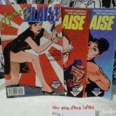 Cómics: MODESRY BLAISE. Lote 115116103