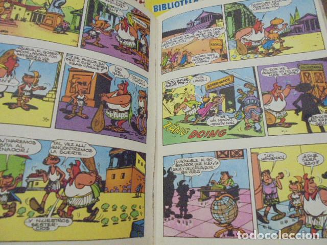 Cómics: ALEX EN GRECIA Nº 3 EPISODIOS COMPLETOS - BURU LAN - - Foto 2 - 115129403