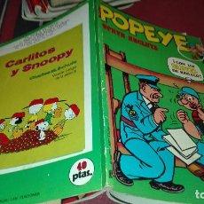 Cómics: POEYE Nº14 POPEYE RECLUTA . Lote 115169911