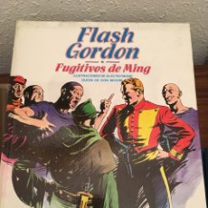 Cómics: FLASH GORDON - FUGITIVOS DE MING. Lote 115191580
