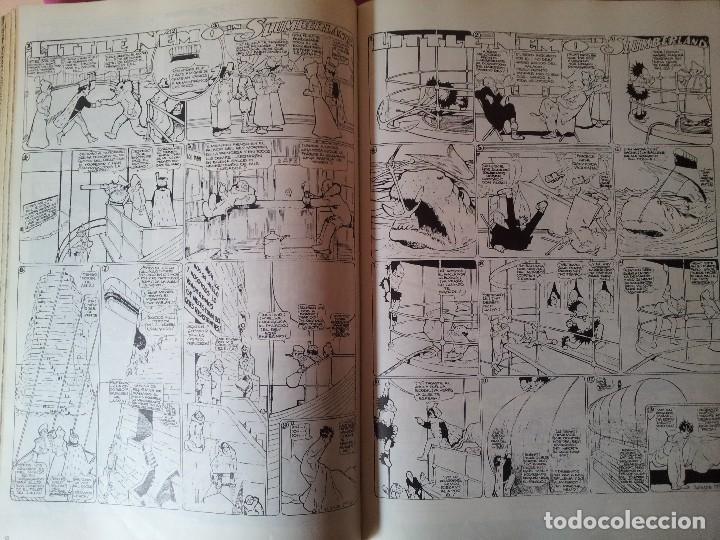 Cómics: ZEPPELIN - REVISTA MENSUAL DEL COMIC - 12 NÚMEROS EN 1 TOMO - BURU LAN EDICIONES 1973/74 - Foto 4 - 115233959