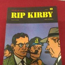 Cómics: RIP KIRBY NUMERO 6 MUY BUEN ESTADO REF.R. Lote 115699575