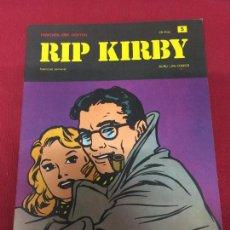 Cómics: RIP KIRBY NUMERO 5 MUY BUEN ESTADO REF.R. Lote 115699599
