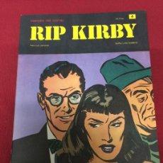 Cómics: RIP KIRBY NUMERO 4 MUY BUEN ESTADO REF.R. Lote 115699623