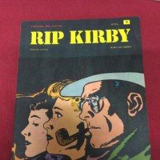 Cómics: RIP KIRBY NUMERO 3 MUY BUEN ESTADO REF.R. Lote 115699651