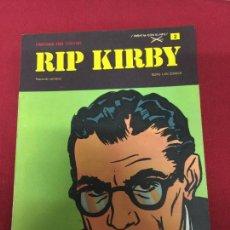 Cómics: RIP KIRBY NUMERO 2 MUY BUEN ESTADO REF.R. Lote 115699687