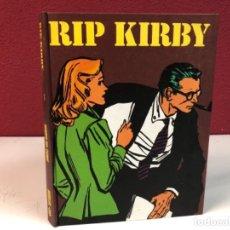 Cómics: RIP KIRBY - HÉROES DEL CÓMIC - BURULAN 1973 . Lote 116117431