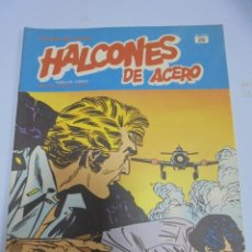 Cómics: HEROES DEL COMIC. HALCONES DE ACERO. Nº 20. EDICIONES BURULAN. Lote 116403719
