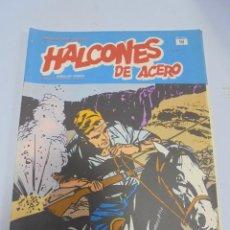 Cómics: HEROES DEL COMIC. HALCONES DE ACERO. Nº 16. EDICIONES BURULAN. Lote 116403755