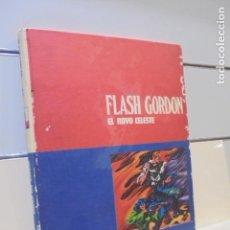 Cómics: FLASH GORDON TOMO 01 EL RAYO CELESTE - BURU LAN -. Lote 116554271