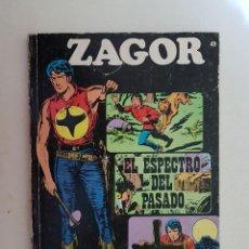 Cómics: ZAGOR Nº 49. BURU LAN.. Lote 116704699