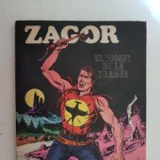 Cómics: ZAGOR Nº 1. BURU LAN.. Lote 116705627