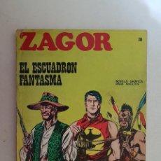 Cómics: ZAGOR Nº 20. BURU LAN.. Lote 116712551