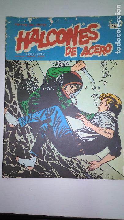 Cómics: FASCICULOS BURULAN. * DRACULA y OTROS * LOTE OFERTA 14 Nº ( VER FOTOS, CONSULTAR Nº SUELTOS ) - Foto 5 - 116794939