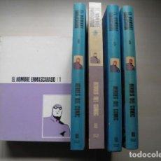 Cómics: HOMBRE ENMASCARADO - EDITORIAL BURULAN. Lote 116925691