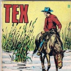 Cómics: TEX. Nº 39. LA RUTA DEL NORTE.. Lote 117180507