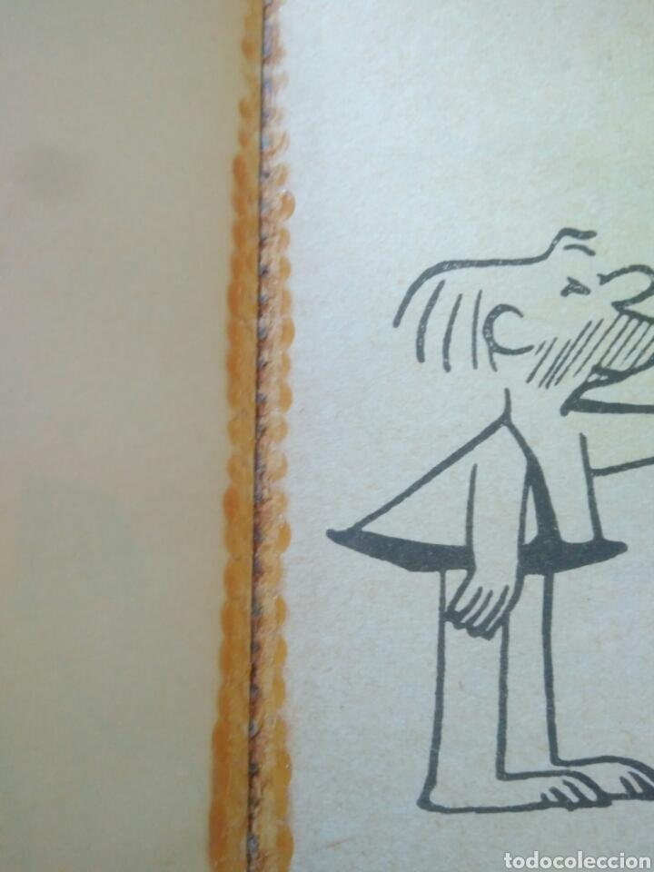 Cómics: EDAD DE PIEDRA HURRA PORB.C.- POR J.HART BURU LAN año 1972 - Foto 4 - 117515220