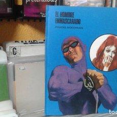 Cómics: EL HOMBRE ENMASCARADO TOMO 7. BURU LAN 1973. DIFÍCIL.. Lote 117930855