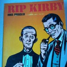 Cómics: RIP KIRBY - MISS PRISCILLA. Lote 118130755