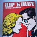 Cómics: RIP KIRBY - MANGLER EL TRITURADOR. Lote 118131615