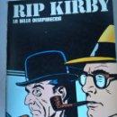 Cómics: RIP KIRBY - LA BELLA DESAPARECIDA. Lote 118131759