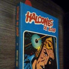 Cómics: HALCONES DE ACERO COLECCIÓN TOMO 1 MUY BUEN ESTADO . Lote 118380299