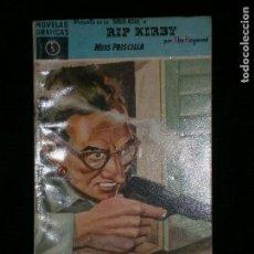 Cómics: F1 RIP KIRBY MISS PRICILLA POR ALEX RAYMOND Nº 5 AÑO 1958. Lote 118565767