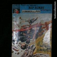 Cómics: F1 RIP KIRBY LA AMENAZA DE LA FOTO Nº 3 POR POR ALEX RAYMOND AÑO 1959. Lote 118566207