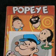 Cómics: F1 POPEYE ESPINOVILLA Nº 7AÑO 1979 POR BUD SAGENDORF. Lote 118574487