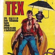 Cómics: TEX Nº 1. BURU LAN. . Lote 118929447