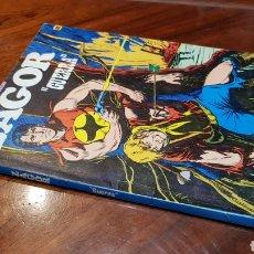 Cómics: ZAGOR 62 BUEN ESTADO BURU LAN. Lote 61471774