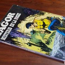 Cómics: ZAGOR 59 BUEN ESTADO BURU LAN. Lote 61833160