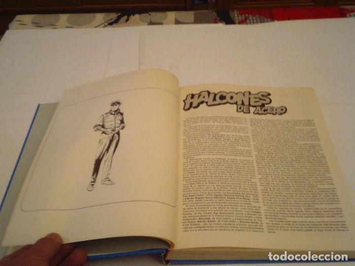 Cómics: HALCONES DE ACERO - BURU LAN - COMPLETA - BUEN ESTADO - GORBAUD - Foto 9 - 119619103