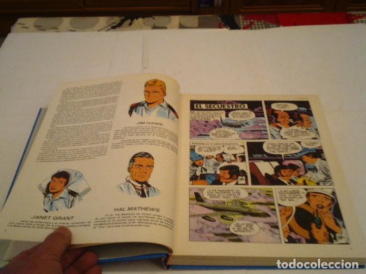 Cómics: HALCONES DE ACERO - BURU LAN - COMPLETA - BUEN ESTADO - GORBAUD - Foto 10 - 119619103