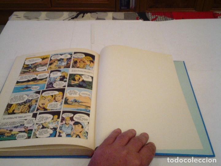 Cómics: HALCONES DE ACERO - BURU LAN - COMPLETA - BUEN ESTADO - GORBAUD - Foto 11 - 119619103