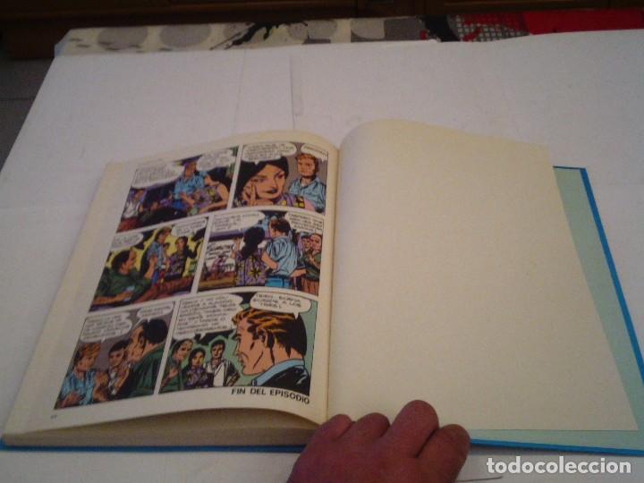 Cómics: HALCONES DE ACERO - BURU LAN - COMPLETA - BUEN ESTADO - GORBAUD - Foto 18 - 119619103