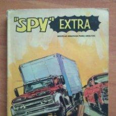 Cómics: SPY EXTRA Nº 6. Lote 119982411