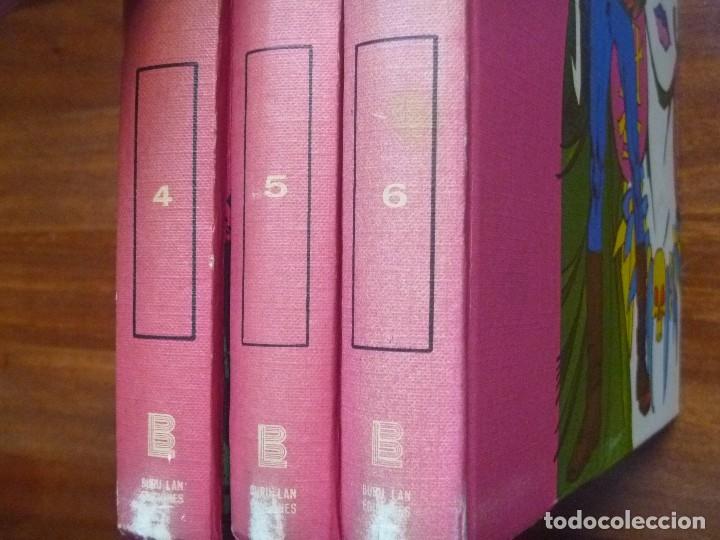 Cómics: DRACULA TOMOS 4, 5 Y 6 BURULAN DELTA 99 CHOLLO - Foto 6 - 119985667