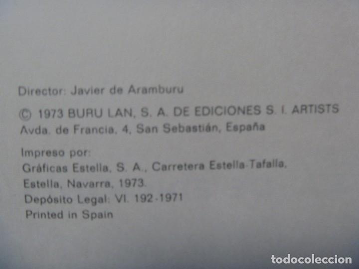 Cómics: DRACULA TOMOS 4, 5 Y 6 BURULAN DELTA 99 CHOLLO - Foto 10 - 119985667
