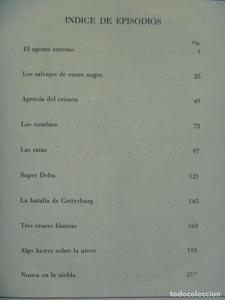 Cómics: DRACULA TOMOS 4, 5 Y 6 BURULAN DELTA 99 CHOLLO - Foto 14 - 119985667