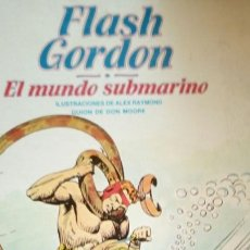 Cómics: FLASH GORDON 5. Lote 120210628