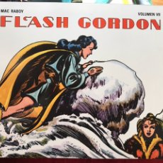 Cómics: FLASH GORDON VOLUMEN VII MAC RABOY. Lote 120420194